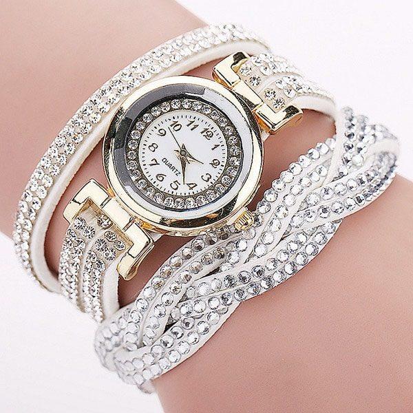 Часы CCQ