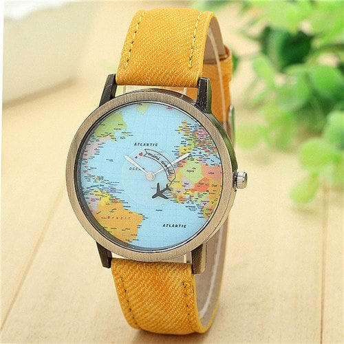 Часы Feminino Travel