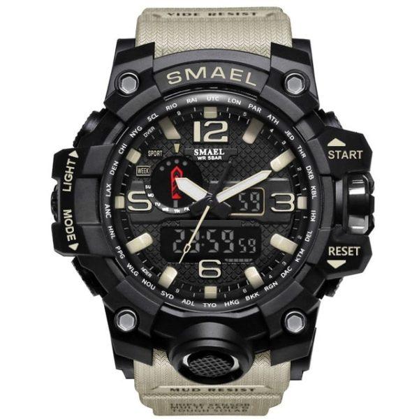 Часы Smael