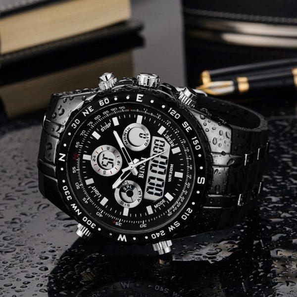 Часы Binzi