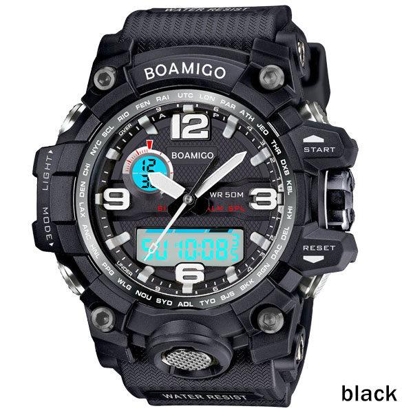 Часы Boamigo