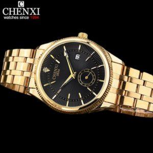 Часы Chenxi Gold