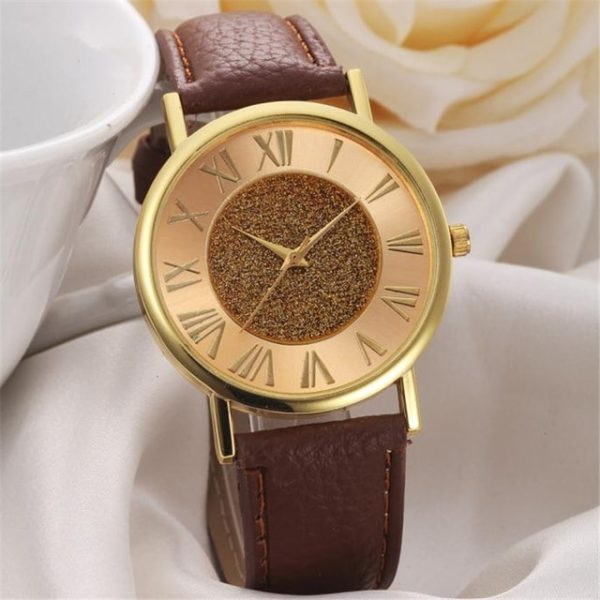 Часы Claudia Gold