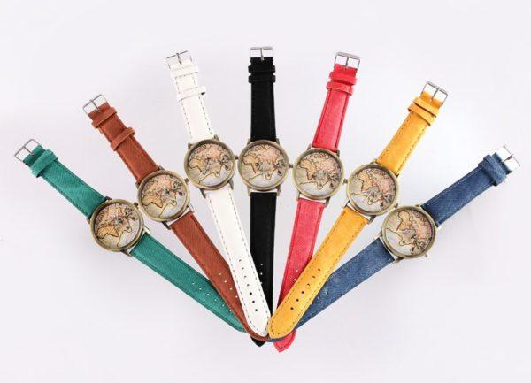 Часы Cowboy