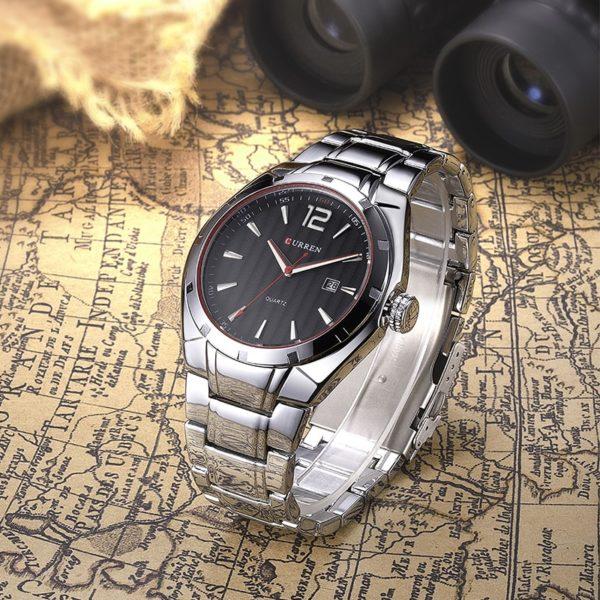 Часы Curren Biz