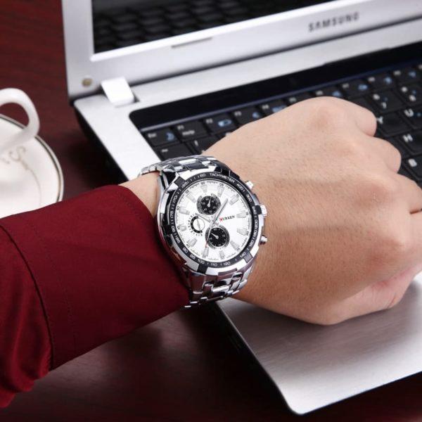 Часы Curren Steel