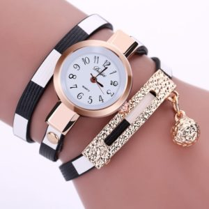 Часы Duoya Gold
