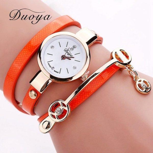 Часы Duoya Swiss