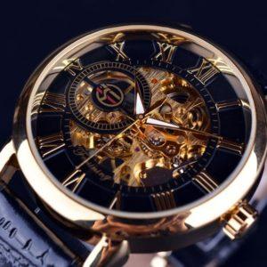 Часы Forsining
