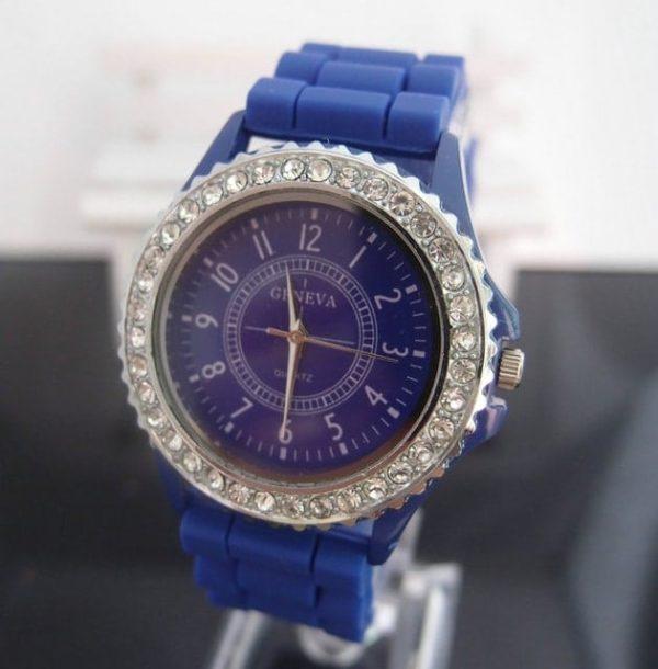 Часы Geneva Jelly