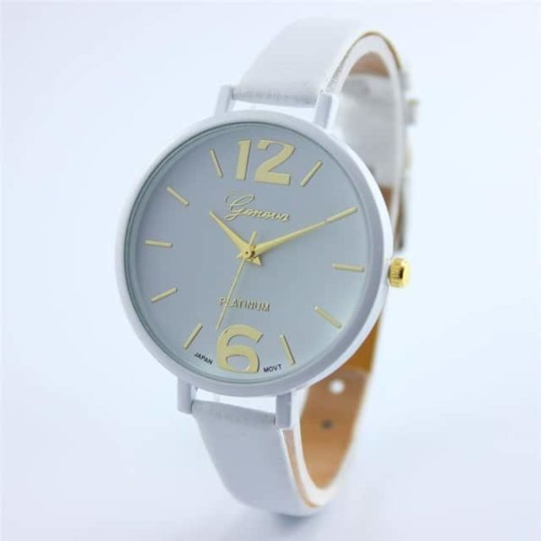 Часы Geneva Platinum