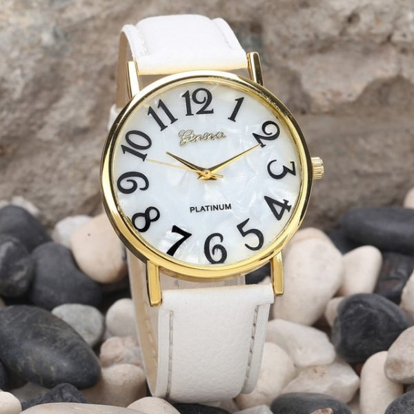 Часы Geneva Retro