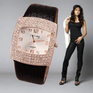 Часы Go Band