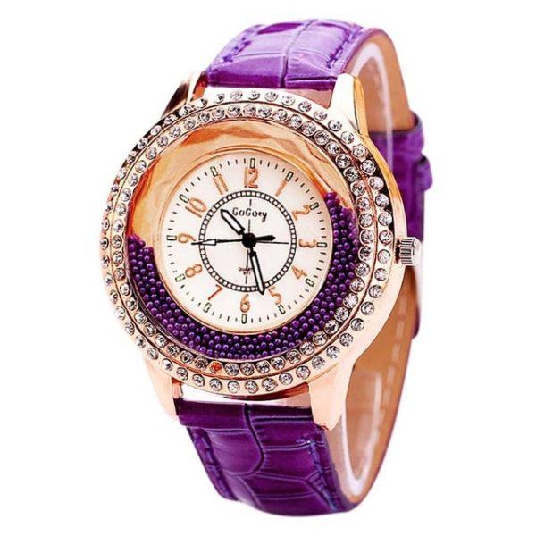 Часы Go Crystal