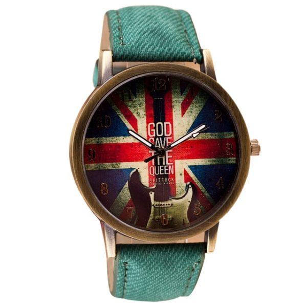 Часы Great Britain