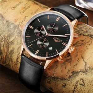 Часы Guanqin