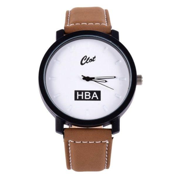 Часы Hba Clot