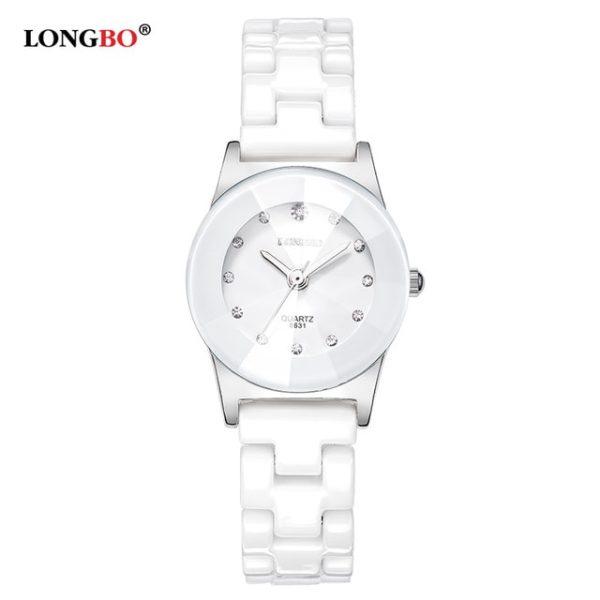 Часы Longbo Rhinestone