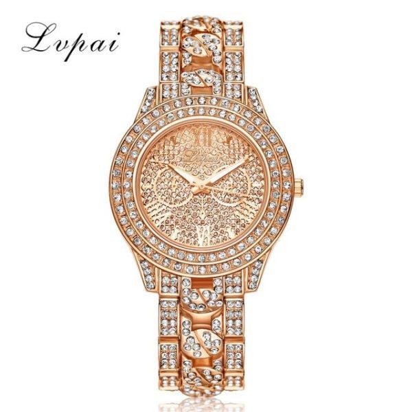 Часы Crystal