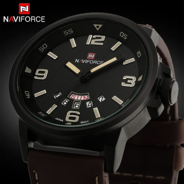 Часы Naviforce Military