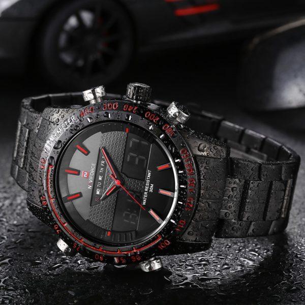 Часы Naviforce Squad