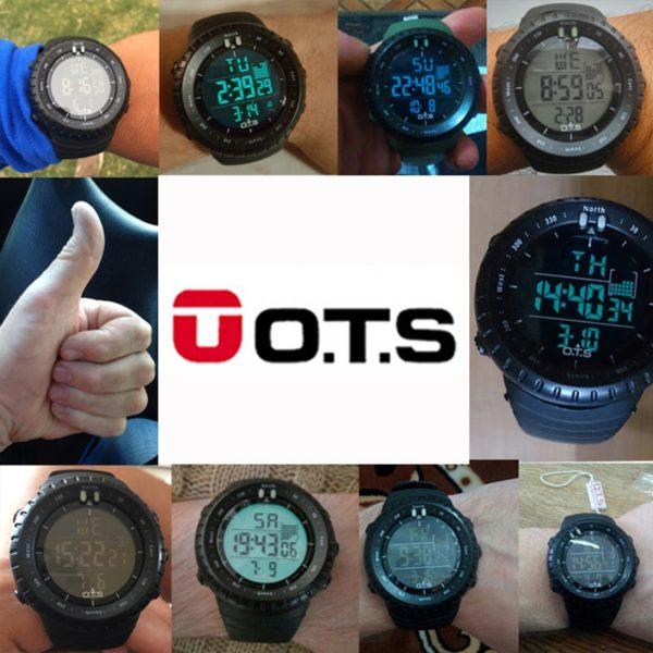 Часы Ots