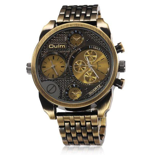 Часы Oulum