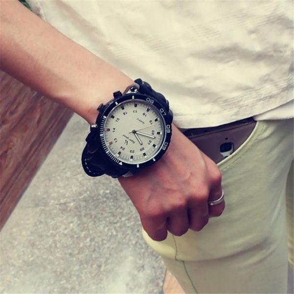 Часы Profuse