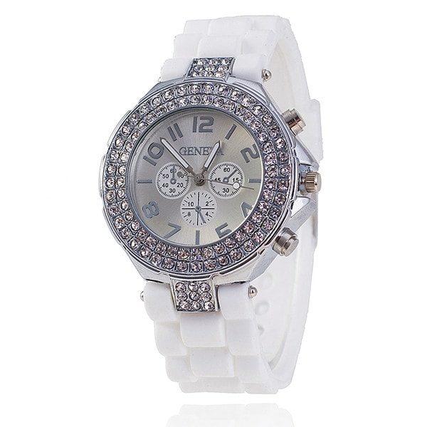Часы Star Crystal