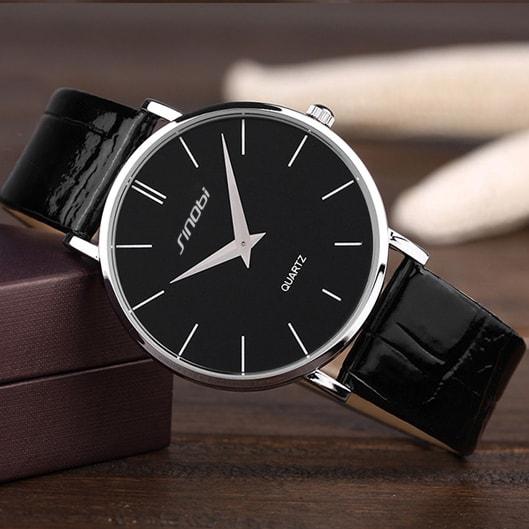 Часы Sinobi Casual
