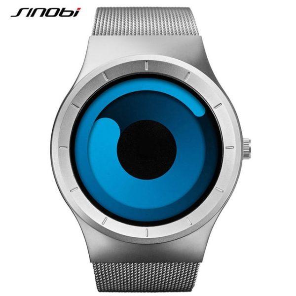 Часы Sinobi Modern