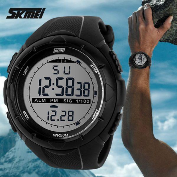 Часы Skmei Dive