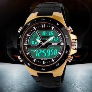 Часы Skmei Move