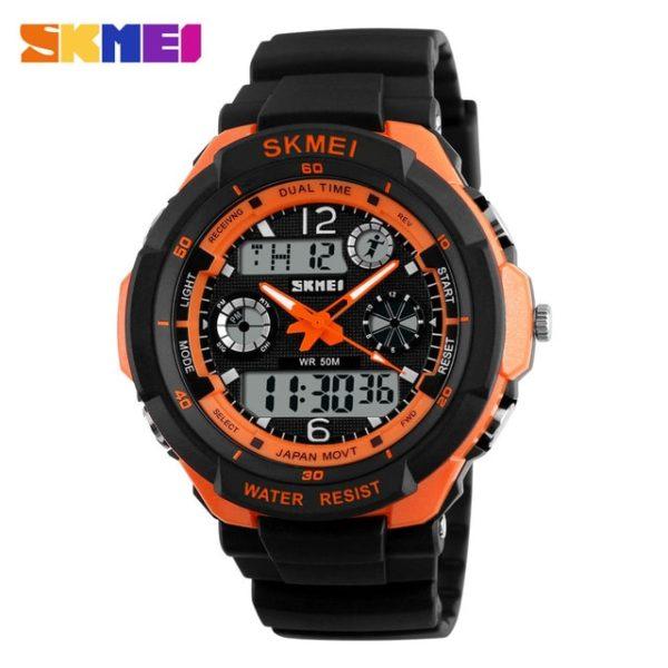 Часы Skmei Shock