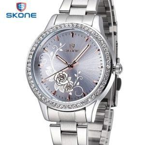 Часы Skone Flower