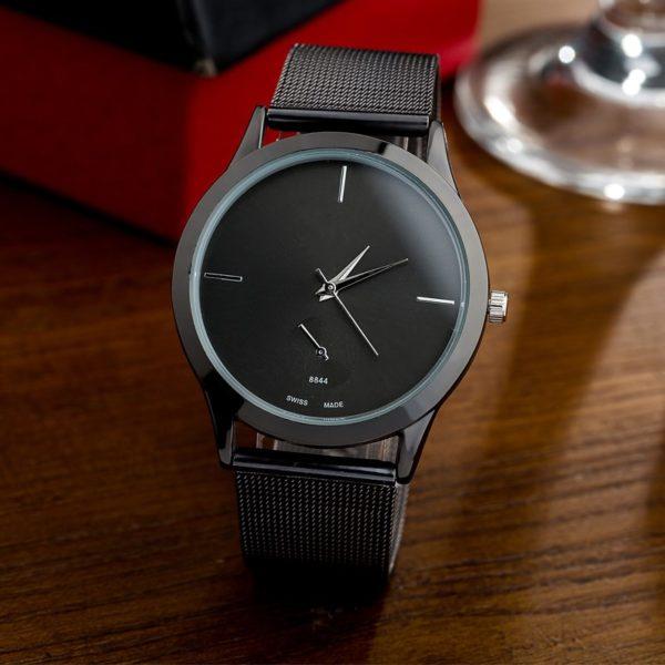 Часы Swiss Minimal