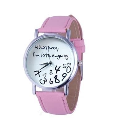 Часы Whatever