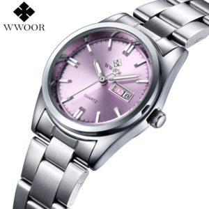 Часы Wwoor Classic