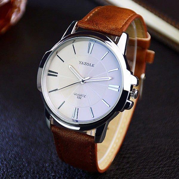 Часы Yazole Famous