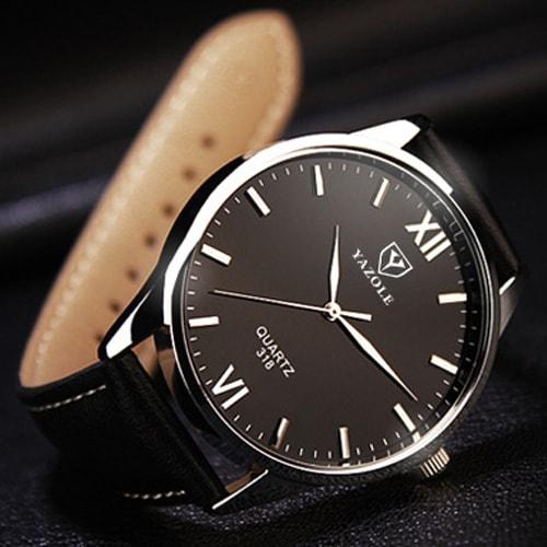 Часы Yazole Lux