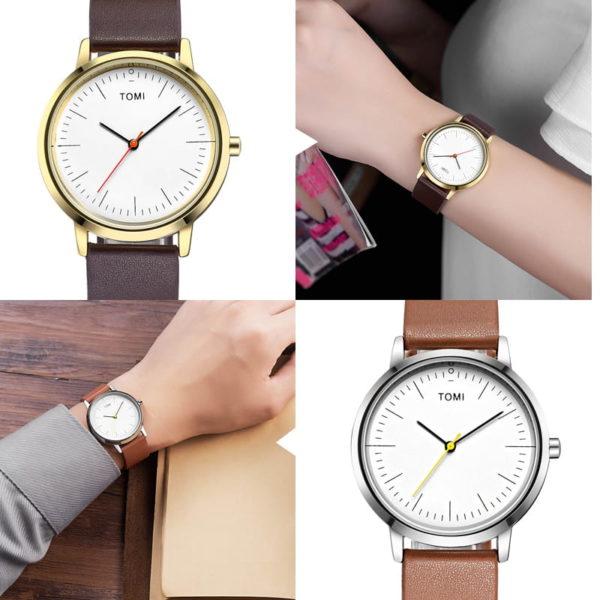Часы TOMI