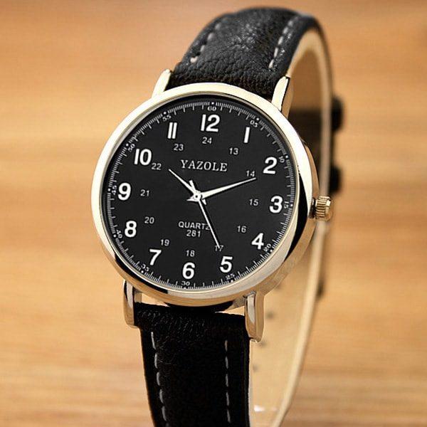 Часы Классика Yazole