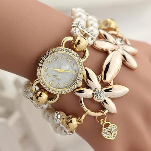 Часы Gold