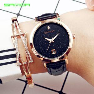 Часы Космос Sanda
