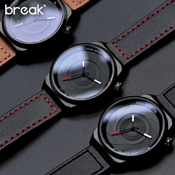 Часы Break