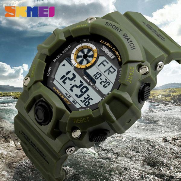 Часы Skmei Survival
