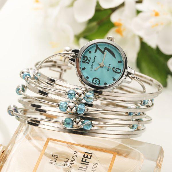 Часы Браслет Geekthink