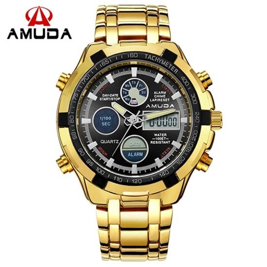 Часы Amuda AM 2002