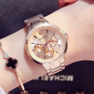 Часы Gimto Gold