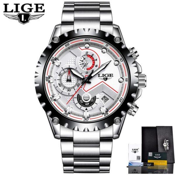 Часы Lige